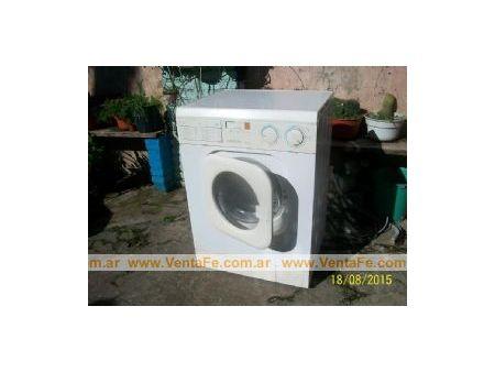 Lavarropas automatico tonomac